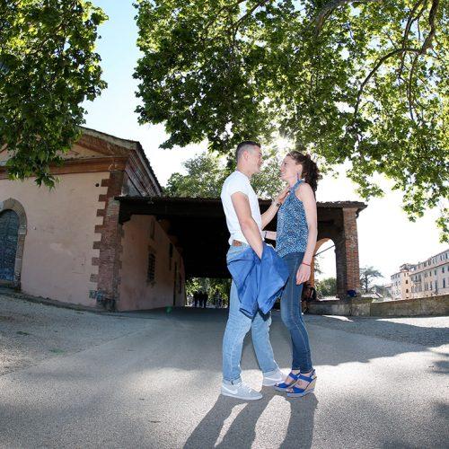 Engagement Fidanzati3 - FotoArt Lucca
