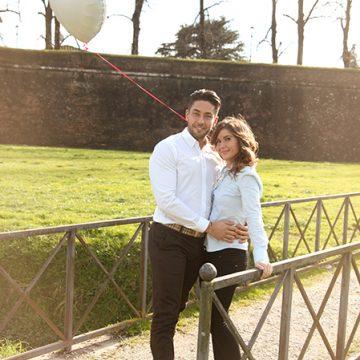 Engagement Fidanzati6 - FotoArt Lucca