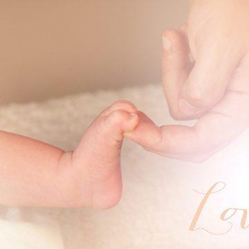 I primi giorni neonati - FotoArt Lucca