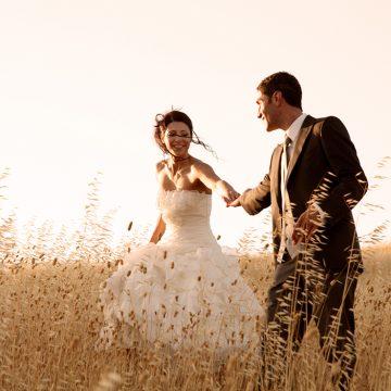 Colline toscane matrimonio - FotoArt Lucca