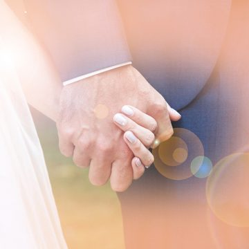 Foto naturali di matrimonio - FotoArt Lucca
