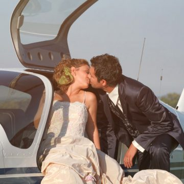 Foto originali di matrimonio - FotoArt Lucca