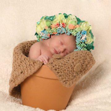 vaso newborn
