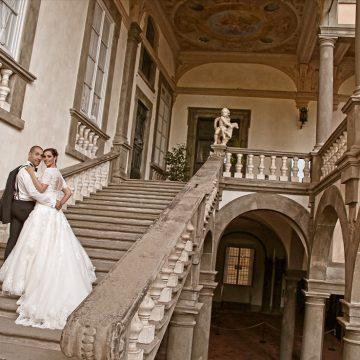 Villa matrimonio lucca - FotoArt Lucca