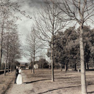 Matrimonio Invernale - Foto Art Lucca