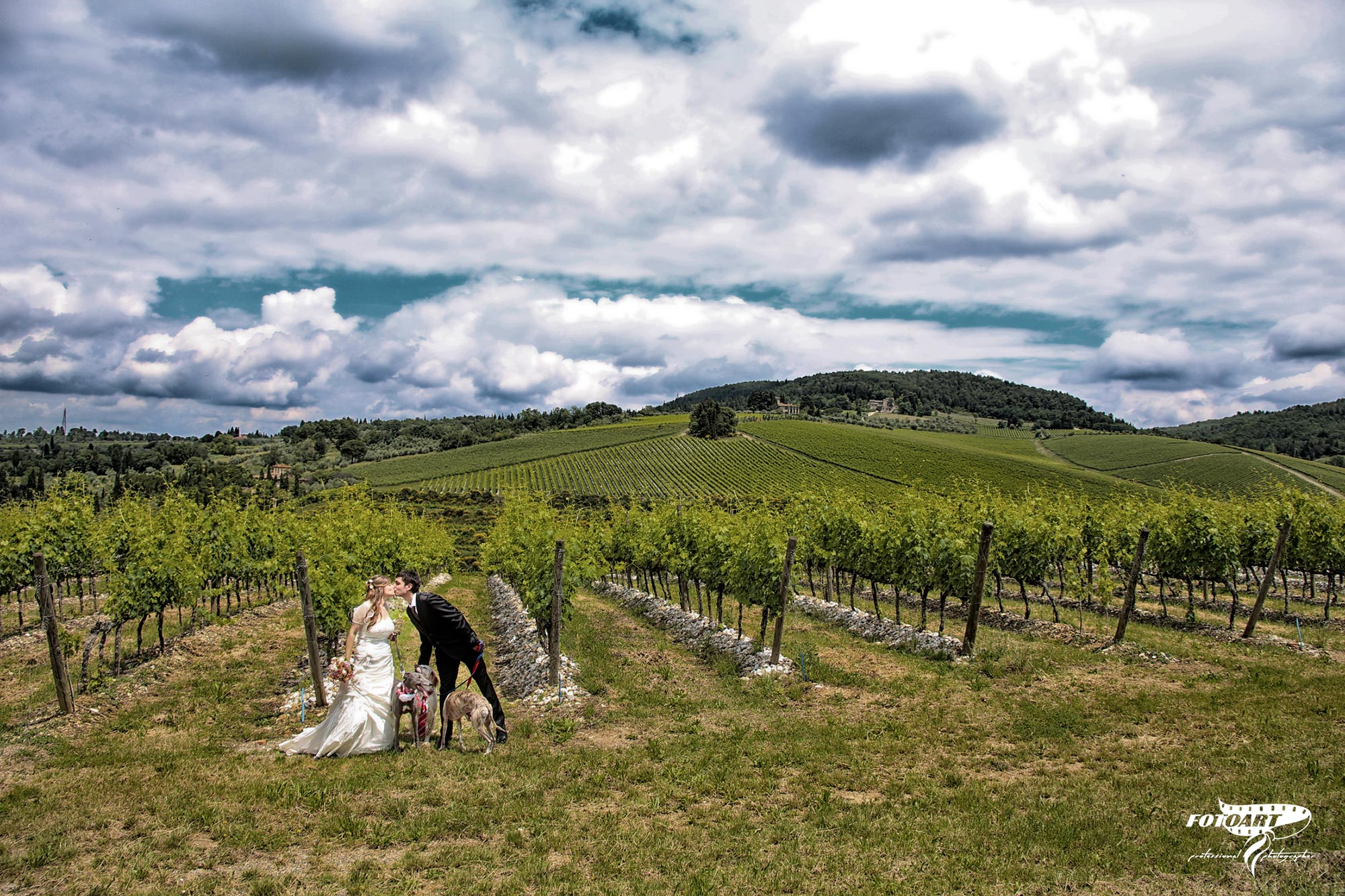 Wedding - FotoArt Lucca