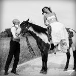 Wedding Black and White3 - FotoArt Lucca
