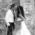 Wedding Black and White4 - FotoArt Lucca