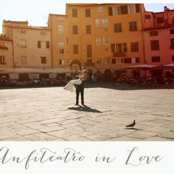 Wedding citta lucca - FotoArt Lucca