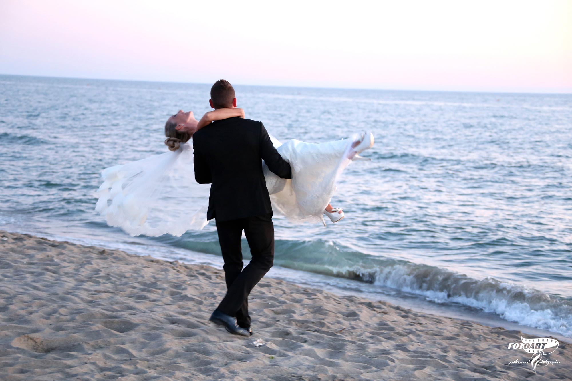 Wedding versilia - FotoArt Lucca